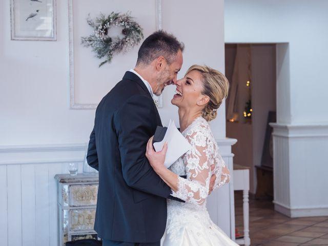 Il matrimonio di Alessia e Franco a Lido di Ostia, Roma 39
