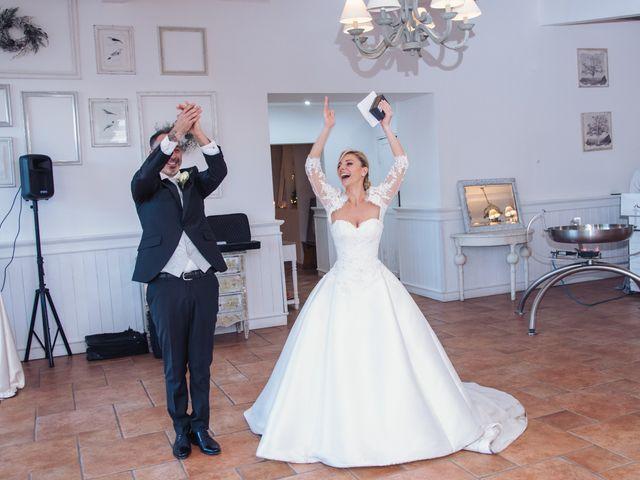 Il matrimonio di Alessia e Franco a Lido di Ostia, Roma 40