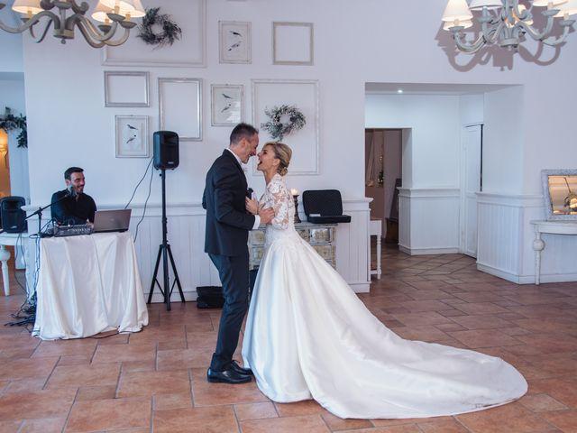 Il matrimonio di Alessia e Franco a Lido di Ostia, Roma 41