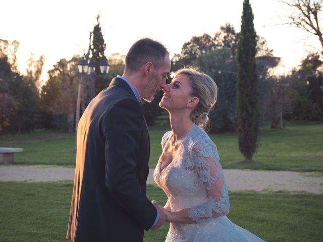 Il matrimonio di Alessia e Franco a Lido di Ostia, Roma 44