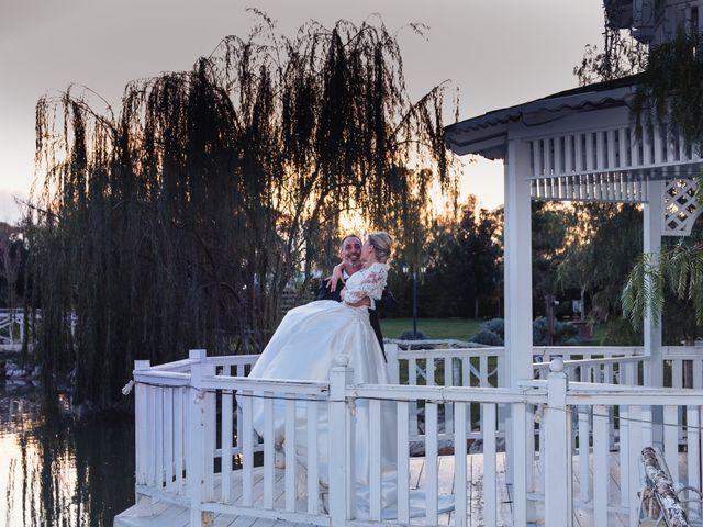 Il matrimonio di Alessia e Franco a Lido di Ostia, Roma 50