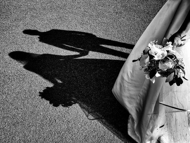 Il matrimonio di Mario e Maria Chiara a Foggia, Foggia 1