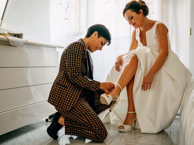 Il matrimonio di Mario e Maria Chiara a Foggia, Foggia 17