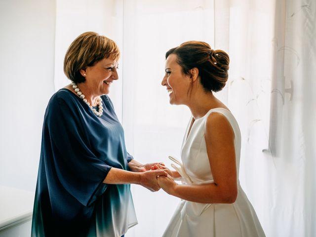 Il matrimonio di Mario e Maria Chiara a Foggia, Foggia 18