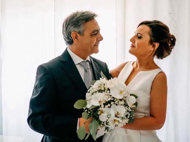 Il matrimonio di Mario e Maria Chiara a Foggia, Foggia 22