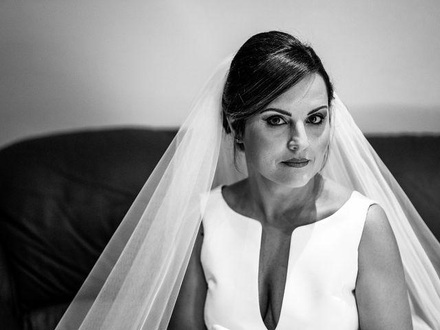 Il matrimonio di Mario e Maria Chiara a Foggia, Foggia 24
