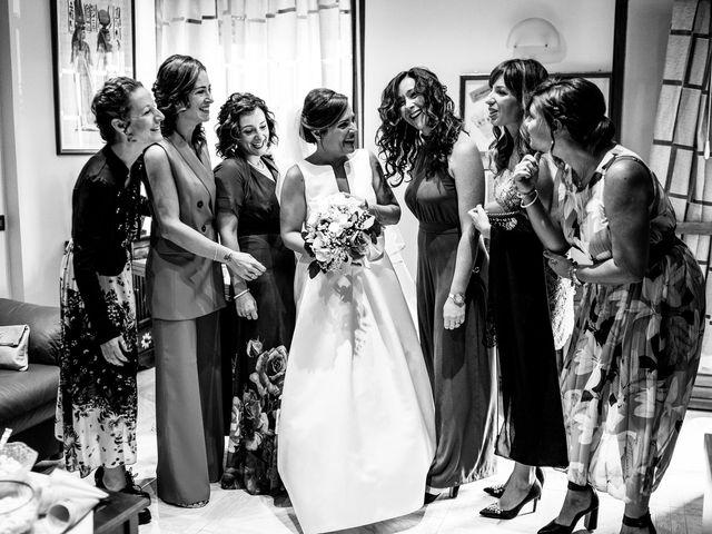 Il matrimonio di Mario e Maria Chiara a Foggia, Foggia 25