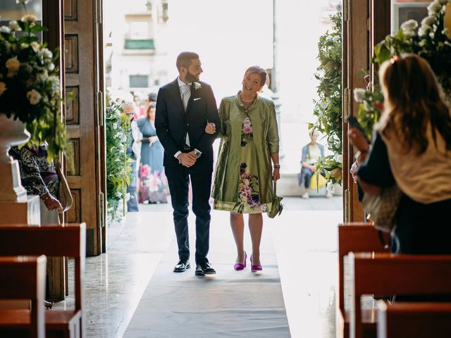 Il matrimonio di Mario e Maria Chiara a Foggia, Foggia 26