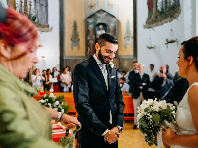 Il matrimonio di Mario e Maria Chiara a Foggia, Foggia 28