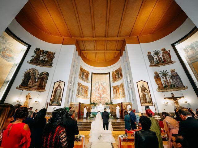 Il matrimonio di Mario e Maria Chiara a Foggia, Foggia 29