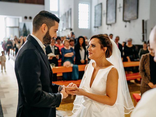 Il matrimonio di Mario e Maria Chiara a Foggia, Foggia 31