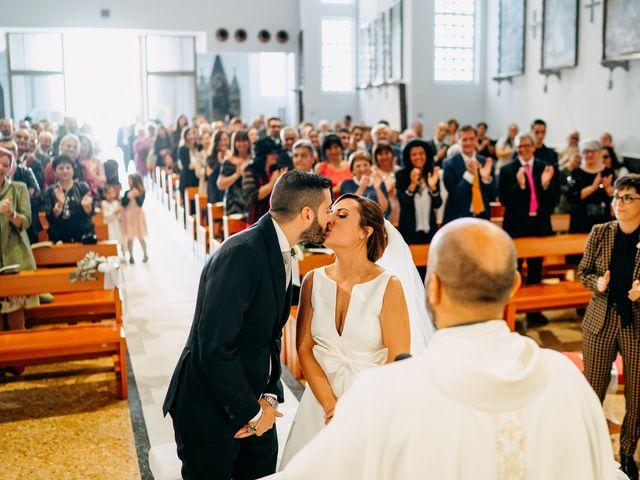 Il matrimonio di Mario e Maria Chiara a Foggia, Foggia 32