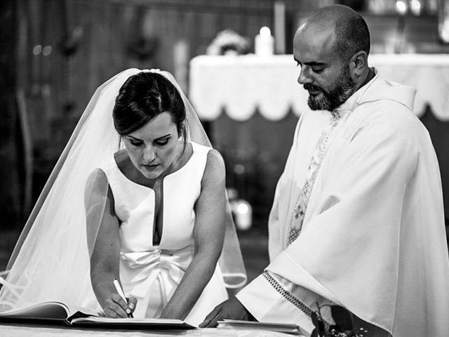 Il matrimonio di Mario e Maria Chiara a Foggia, Foggia 35