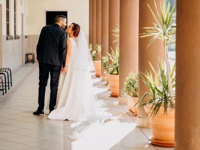 Il matrimonio di Mario e Maria Chiara a Foggia, Foggia 38