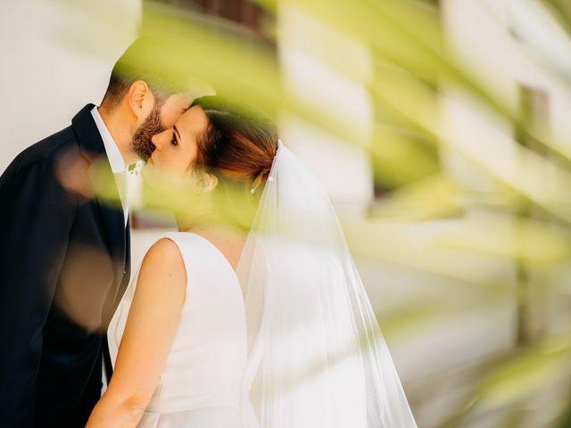 Il matrimonio di Mario e Maria Chiara a Foggia, Foggia 39