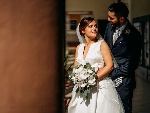 Il matrimonio di Mario e Maria Chiara a Foggia, Foggia 40