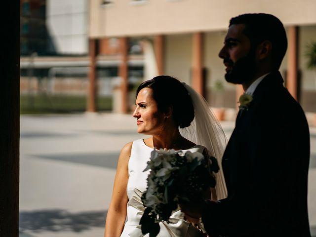 Il matrimonio di Mario e Maria Chiara a Foggia, Foggia 41
