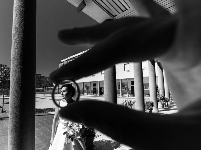 Il matrimonio di Mario e Maria Chiara a Foggia, Foggia 42