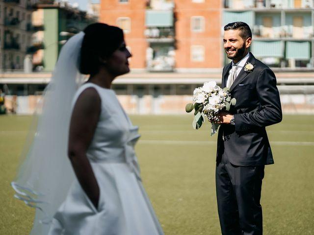 Il matrimonio di Mario e Maria Chiara a Foggia, Foggia 45