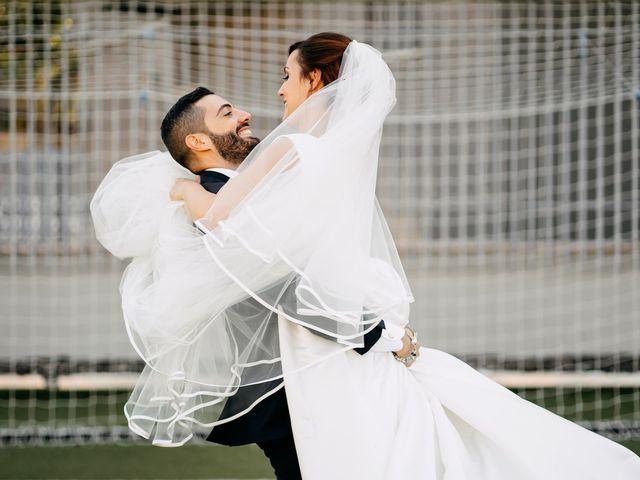 Il matrimonio di Mario e Maria Chiara a Foggia, Foggia 46