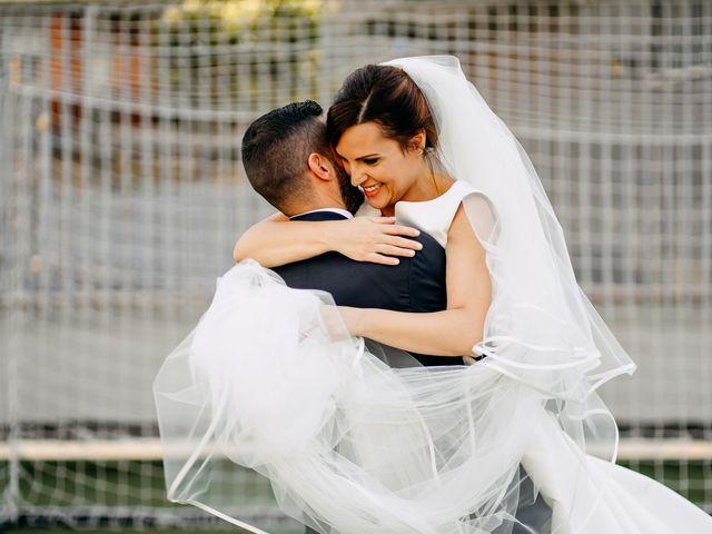 Il matrimonio di Mario e Maria Chiara a Foggia, Foggia 47
