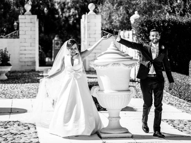 Il matrimonio di Mario e Maria Chiara a Foggia, Foggia 49