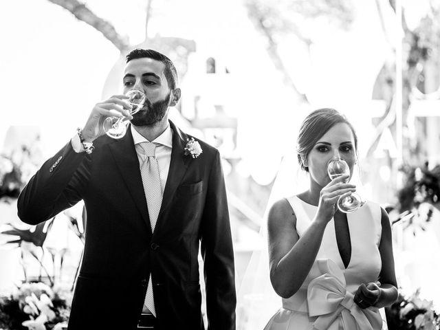 Il matrimonio di Mario e Maria Chiara a Foggia, Foggia 50