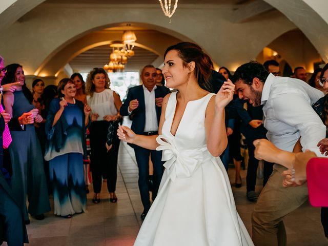 Il matrimonio di Mario e Maria Chiara a Foggia, Foggia 51