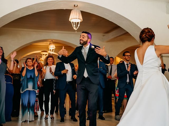 Il matrimonio di Mario e Maria Chiara a Foggia, Foggia 52