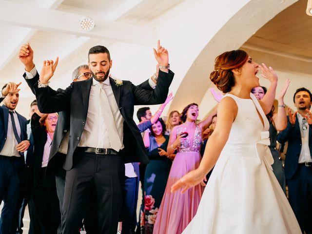Il matrimonio di Mario e Maria Chiara a Foggia, Foggia 56