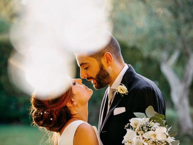 Il matrimonio di Mario e Maria Chiara a Foggia, Foggia 63