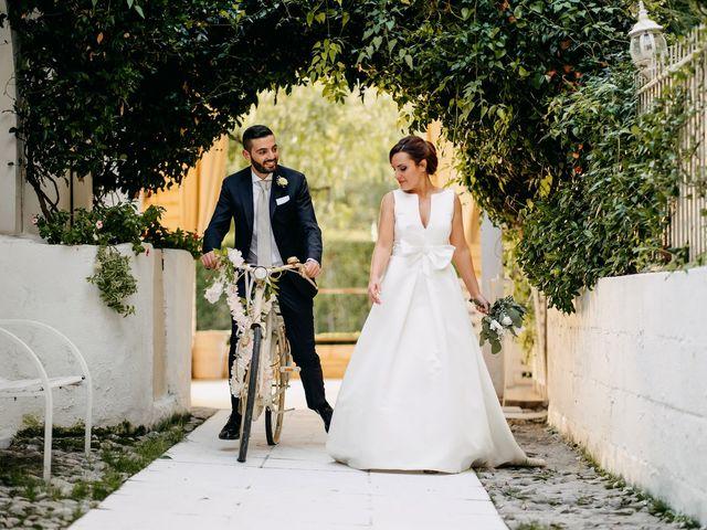 Il matrimonio di Mario e Maria Chiara a Foggia, Foggia 64