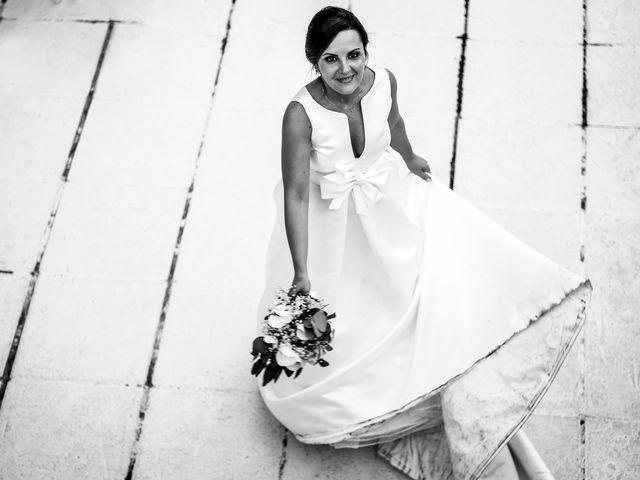 Il matrimonio di Mario e Maria Chiara a Foggia, Foggia 65