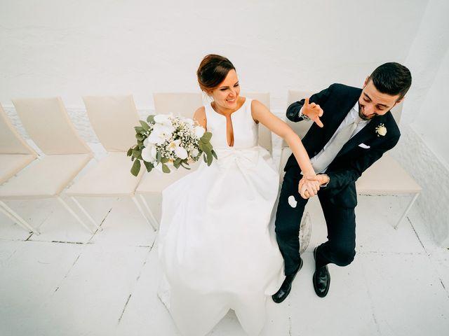 Il matrimonio di Mario e Maria Chiara a Foggia, Foggia 67