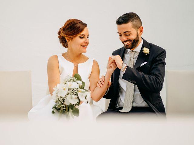 Il matrimonio di Mario e Maria Chiara a Foggia, Foggia 68