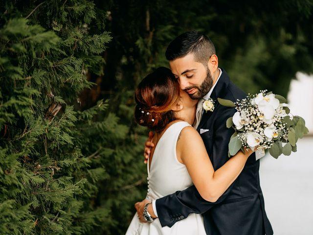 Il matrimonio di Mario e Maria Chiara a Foggia, Foggia 70