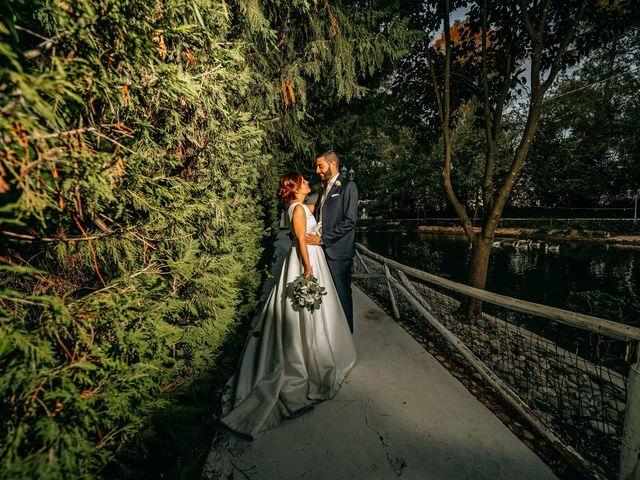 Il matrimonio di Mario e Maria Chiara a Foggia, Foggia 71