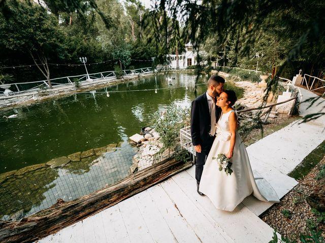 Il matrimonio di Mario e Maria Chiara a Foggia, Foggia 72