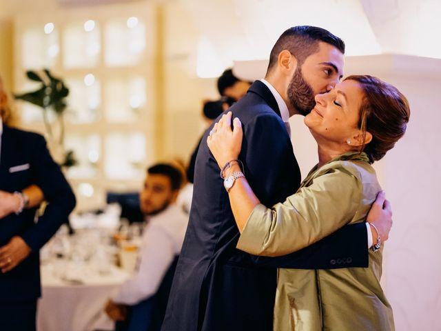 Il matrimonio di Mario e Maria Chiara a Foggia, Foggia 75