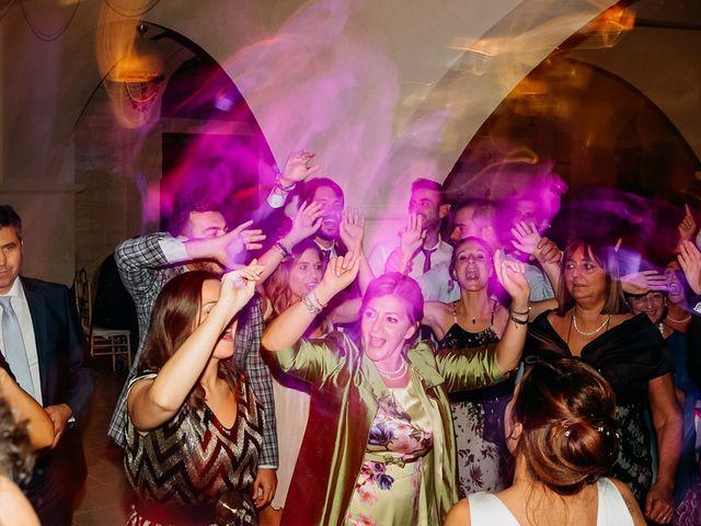 Il matrimonio di Mario e Maria Chiara a Foggia, Foggia 78