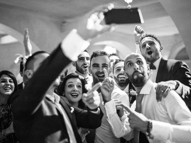 Il matrimonio di Mario e Maria Chiara a Foggia, Foggia 81