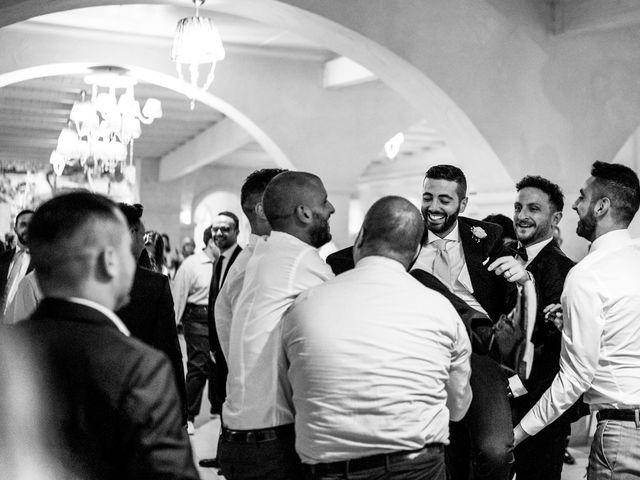 Il matrimonio di Mario e Maria Chiara a Foggia, Foggia 82