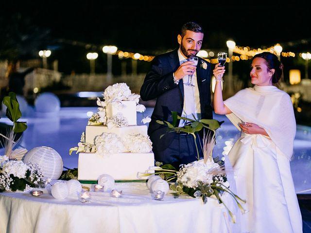 Il matrimonio di Mario e Maria Chiara a Foggia, Foggia 84
