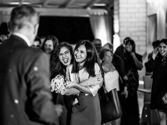 Il matrimonio di Mario e Maria Chiara a Foggia, Foggia 88