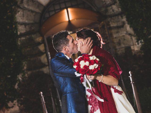 Le nozze di Pino e Oriana