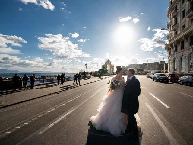 Il matrimonio di Alexandria e Guglielmo a Napoli, Napoli 36