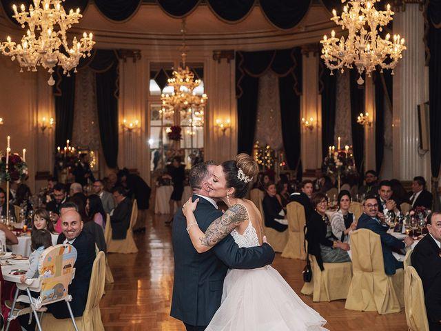 Il matrimonio di Alexandria e Guglielmo a Napoli, Napoli 44