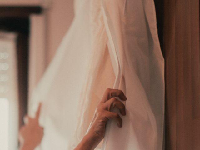 Il matrimonio di Sara e Matteo a Desenzano del Garda, Brescia 4