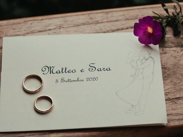 Il matrimonio di Sara e Matteo a Desenzano del Garda, Brescia 2