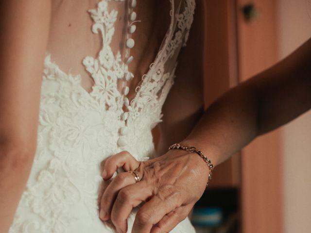 Il matrimonio di Sara e Matteo a Desenzano del Garda, Brescia 11